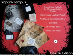 Signum Tempus - Deluxe - Scott St Clair