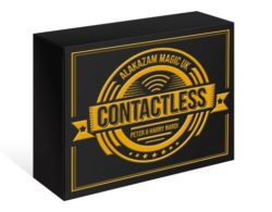 contactless - Alakazam