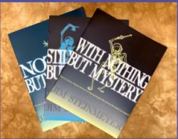 Nohting But Mystery - Jim Steinmeyer