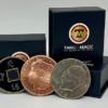 Triple TUC (Tango Ultimate Coin) - Tricolor