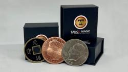 Triple TUC Tango Ultimate Coin - Tricolor