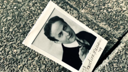 Houdinis Last Trick - Peter Eggink