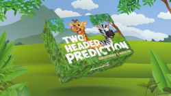 Two-Headed Prediction by Christopher T. Magician Trick