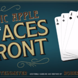 Aces Front - The Magic Apple