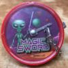The Magic Sword - Alien Light Saber