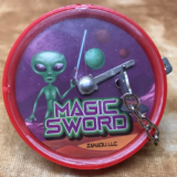 Magic Sword - Novelty Magic Trick