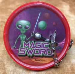 Magic Sword - Novelty Magic Trick