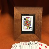 Simplex Card Frame - Viking