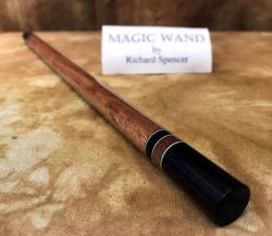 Magic Wand Richard Spencer