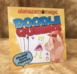 Doodle Queens - Alakazam