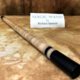 Magic Wand Richard Spencer