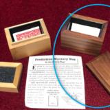 Mystery Box Photo