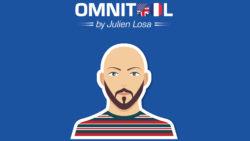 OmniTool - Julien Losa - Magic Dream