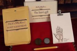 The Seer's Gift - Andreas Sebring