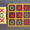 TriCk TAC TOE 1.0 - Close-Up Version - Steve Schieszer