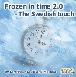 FROZEN IN TIME 2.0 - The Swedish Touch