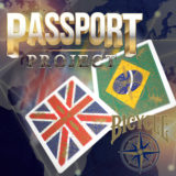 Passport Project - Magic Dream - Magic Effect