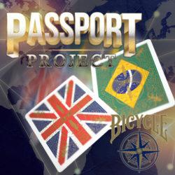 Passport Project - Magic Dream - Magic Effect