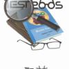 Book Test 20-20 by Steve Schieszer
