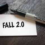 FALL 2.0 by Banachek and Philip Ryan