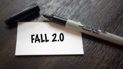 FALL 2.0 by Banachek and Philip Ryan