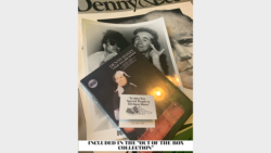 Denny Haney: Collected Wisdom OUT OF THE BOX PACKAGE Set by Scott Alexander