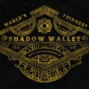 Shadow Wallet Leather - Dee Christopher