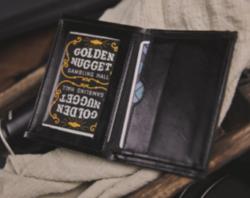 Z Fold Wallet 2.0 by TCC