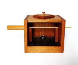 Meridian Ring Cabinet - Magic Wagon