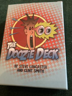The Doozie Deck - Steve Lancaster