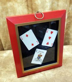 Hartz Card Frame Owen Magic Supreme