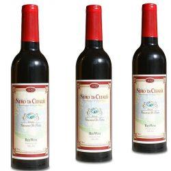 Multiplying Wine Bottles - 3 Set - Magic Effect