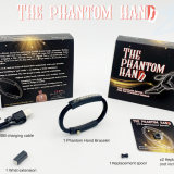 The Phantom Hand - Magic Trick