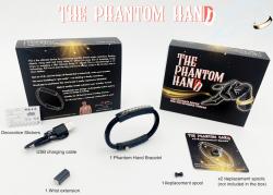The Phantom Hand - Magic Trick