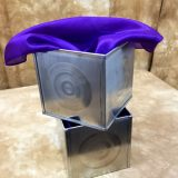 Wonder Boxes Merv Taylor Magic