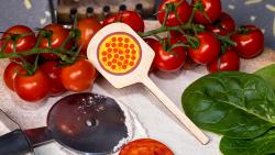 PIzza Paddle Supreme - Magic Paddle Trick