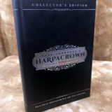 Mark Chandaue's HARPACROWN TOO (Collector's Edition) by Mark Chandaue