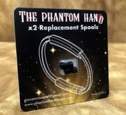 Phantom Hand Refill