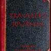 Traveler's Journal - 2nd Edition