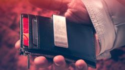 Nexus Wallet (Gimmick - Javier Fuenmayor