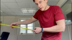 Measure for Measure - Alakazam - Iain Bailey