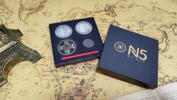 N5 by N2G - Coin Magic