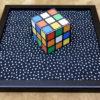 Cubes to Silk - Michael Baker - Nelson Estate