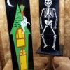 Mismade Skeleton - Fairchild - Estate Nelson