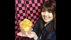 Crystal Silk Cup - Tejinaya