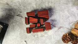 The Magic Puzzle Magic Trick - Merlin's Elixir
