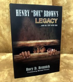 Henry Box Brown