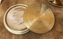 Coin Casket Special 2021 Edition