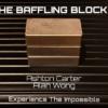 The Baffling Blocks - Aston Carter