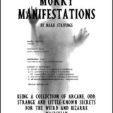 Murky Manifestations - Mark Strivings
